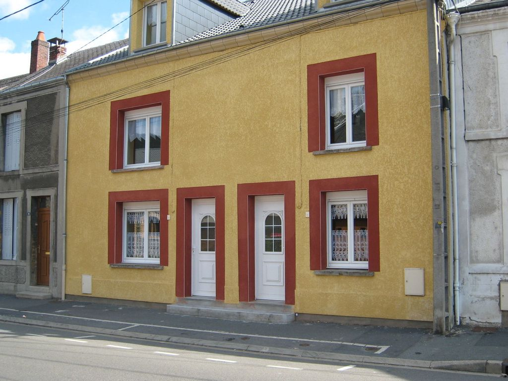 Holiday house 239168, Tournavaux, Champagne-Ardenne
