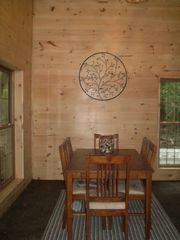 Lake Wallenpaupack house photo - diningroom