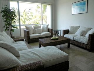 Acapulco apartment photo