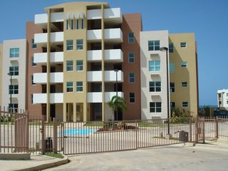 Cabo Rojo apartment photo - Gated Community