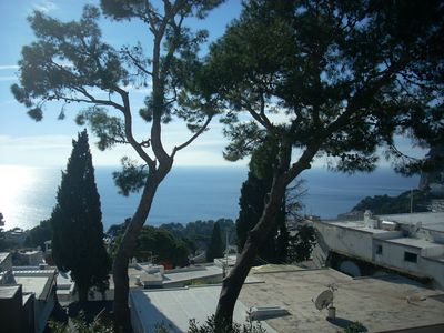 charming apartment in the heart of Capri