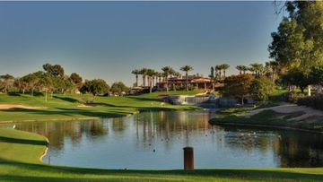 Other Scottsdale Properties house rental - Three minutes to three resorts!