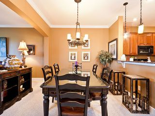 Ormond Beach condo photo - Dining Table
