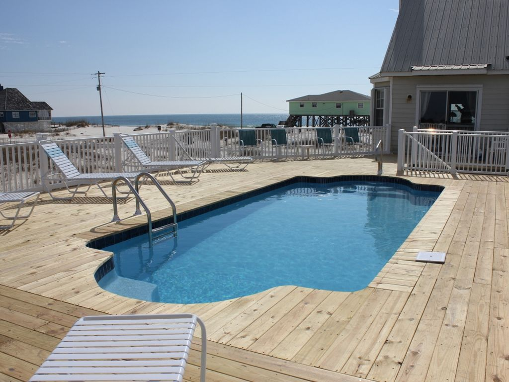 Homes Single Family Vacation Rental Vrbo 570138 3 Br Fort Morgan House In Al Private Pool