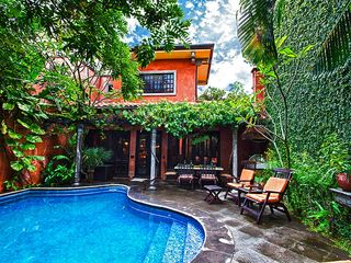 Tamarindo house photo - Paradise found!