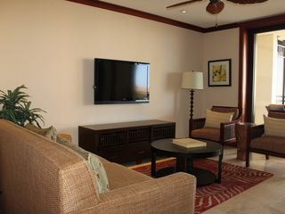 Ko Olina villa photo - Living Room