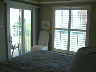 Amelia Island condo photo - Another bedroom view.