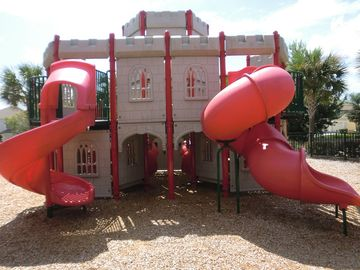 Resort KIds Play Ground