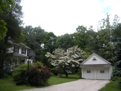 Westport farmhouse rental - .