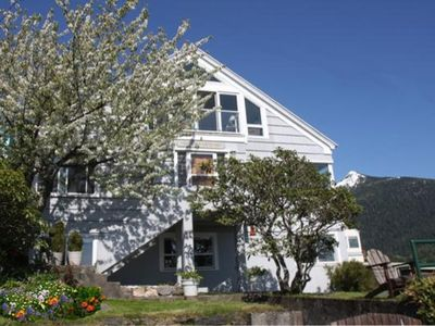 The Alaskan Nantucket House