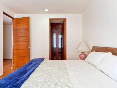 Photo for 2BR Apartment Vacation Rental in Mexico City