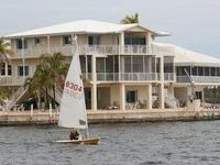 Beautiful Water Front Ocean Side Home With Apartment