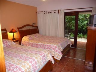Ambergris Caye house photo - Second Bedroom.