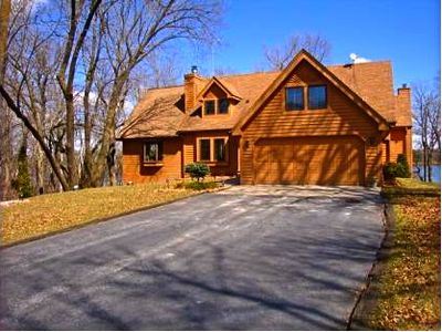 Detroit Lakes house rental