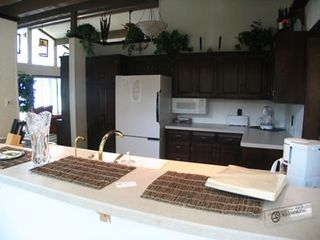 Kitchen - Pentwater house vacation rental photo