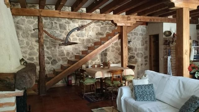 Self catering El Capricho del Pirón for 2 people