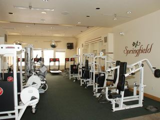 Chandler house photo - Fitness Room