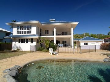 Kewarra Beach house rental