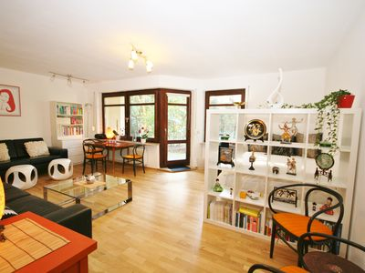 Holiday apartment 259076