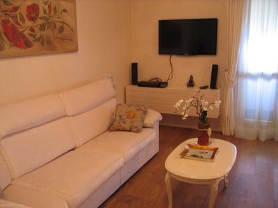 Luxurous 1 bedroom appartment in the centre