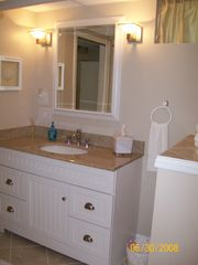 New full bath ensuite! - Provincetown house vacation rental photo