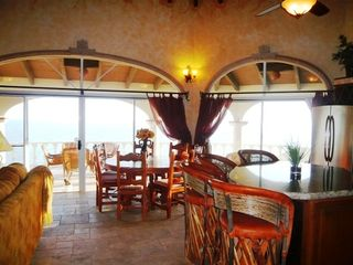 Puerto Penasco house photo - Dining Area