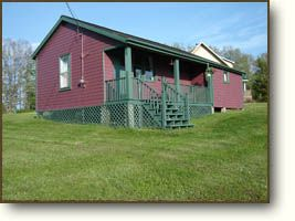 Mahone Bay property rental photo