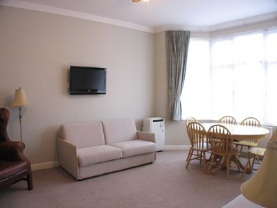 Wembley & Brent apartment rental - Lounge