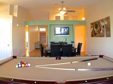 Game Room/Dining Table