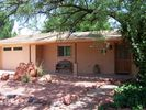 Welcome Home! - Sedona house vacation rental photo