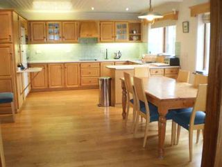 County Sligo house photo - Kitchen
