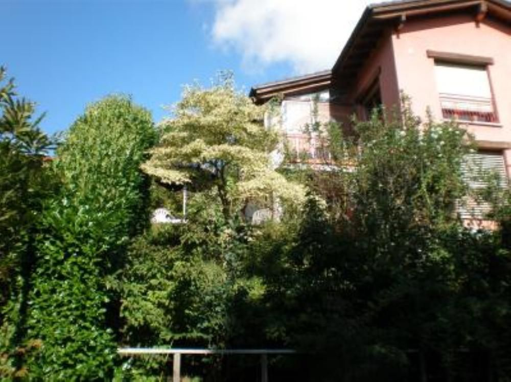 Accommodation near the beach, 56 square meters, with garden