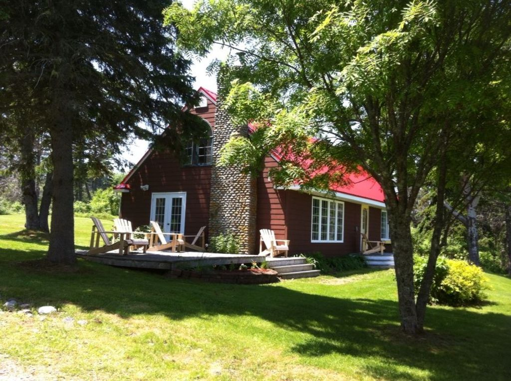 Charming Nova Scotia Oceanfront Vacation Rental Vrbo
