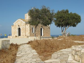 Ayious Elias Church