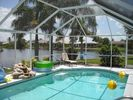 Cape Coral House Rental Picture