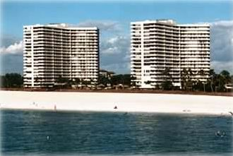 South Seas Gated Community - Towers 1 & 2