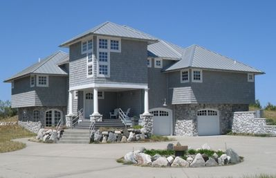 Unbelievable Lake Michigan Home, COMPLETE LUXURY