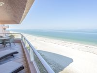 Brand New! 2-3 BR End Unit Ocean & Intercoastal Views From Every Room! Sleeps 6