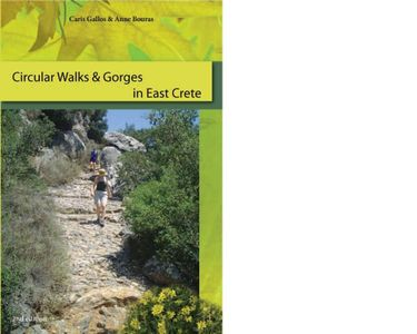 Anne's walking book