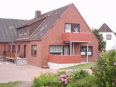 Family-friendly apartments on the east bank of the Kiel Fjord - Ferienwohnung 1 (EG)