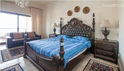 1 BD Classic Style Palm Jumeirah
