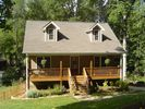 Sweet Mountain Cottage just waiting for you! - Black Mountain cottage vacation rental photo