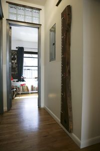 Greenwich Village apartment rental - access to child's bedroom 2