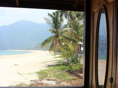 Private Paradise on Turtle Nesting Beach