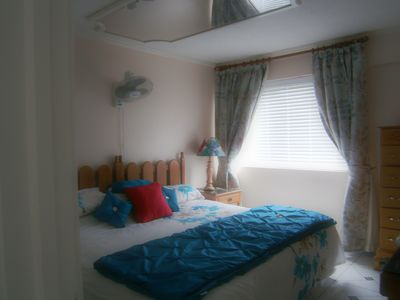 Ocho Rios apartment rental - Refurbished Bedroom