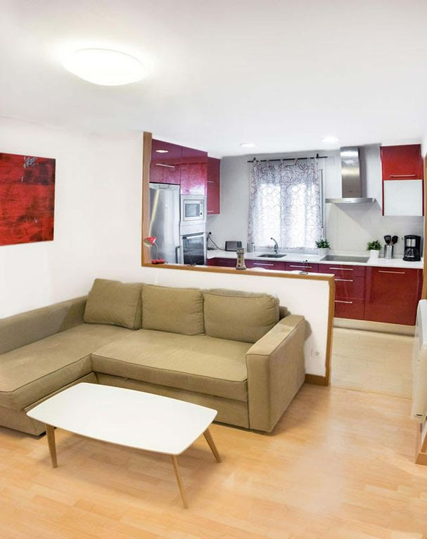 Vitoria apartment.