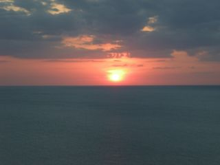 Sanibel Island condo photo - Romantic island sunset