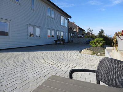 Apartment in Bergen with Internet, Parking (742892)