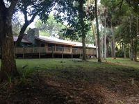 The Hammock House On The Wekiva River Is A Gorgeous Resort Rental Cabin