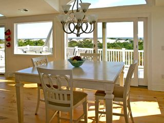 Dining Area - Barnegat Light house vacation rental photo